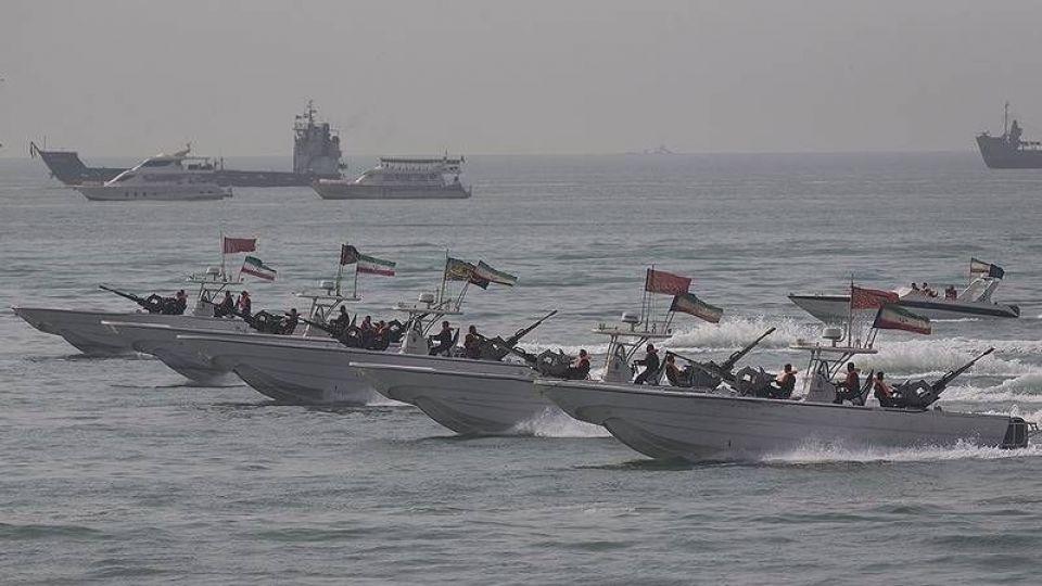 اطلاعات شناورهای ایرانی را منتشر کنید!