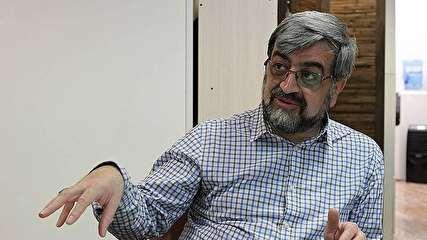 علیرضا بهشتی: مسئولان از عذرخواهی نترسند
