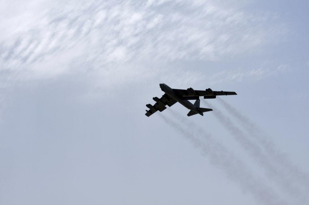 هشدار آمریکا به هواپیماهایی که بر فراز خلیجفارس پرواز میکنند