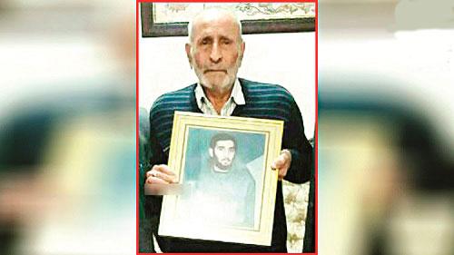 روایت عجیب کشته شدن پدر یک شهید به همراه همسرش