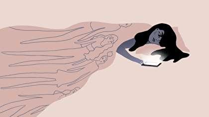 شبکههای اجتماعی، دختران را بیشتر به سمت خودکشی میبرد!