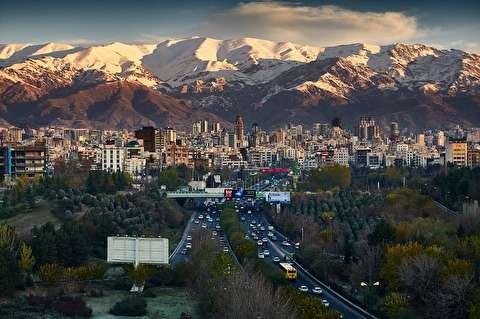 بازار مسکن تهران جلوتر از بارسلونا و دوبلین و شانگهای