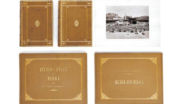 (تصاویر) نخستین تصاویر از کعبه هزاران دلار فروخته شد