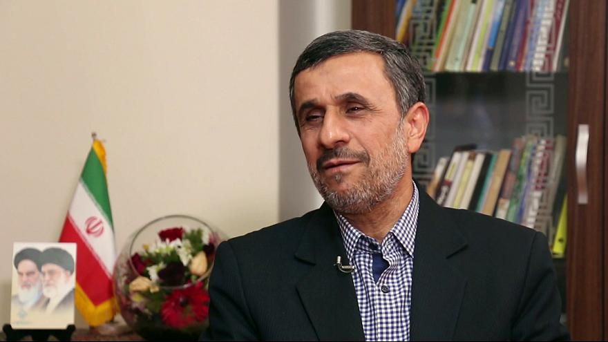 حلقه مخفی یاران احمدینژاد!