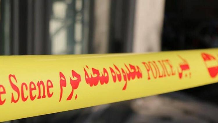 مرد شیشهای به خاطر ارثیه دو نفر را کشت