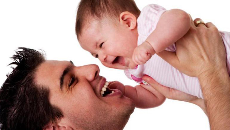 سن مناسب فرزند آوری برای مردان چند سالگی است؟
