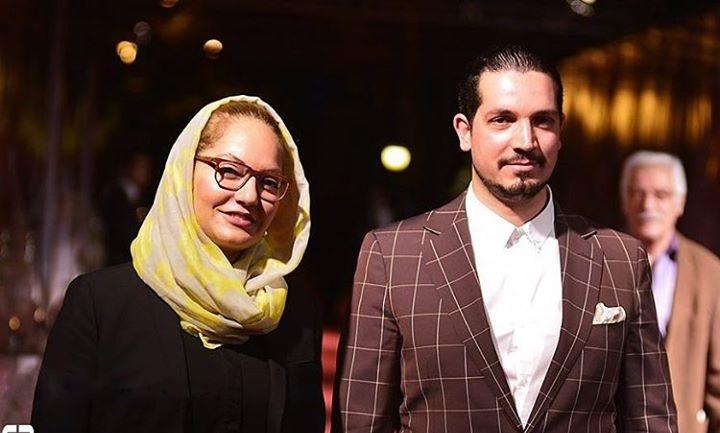 ۷ سال حبس؛ حکم دادگاه «یاسین رامین» همسر مهناز افشار