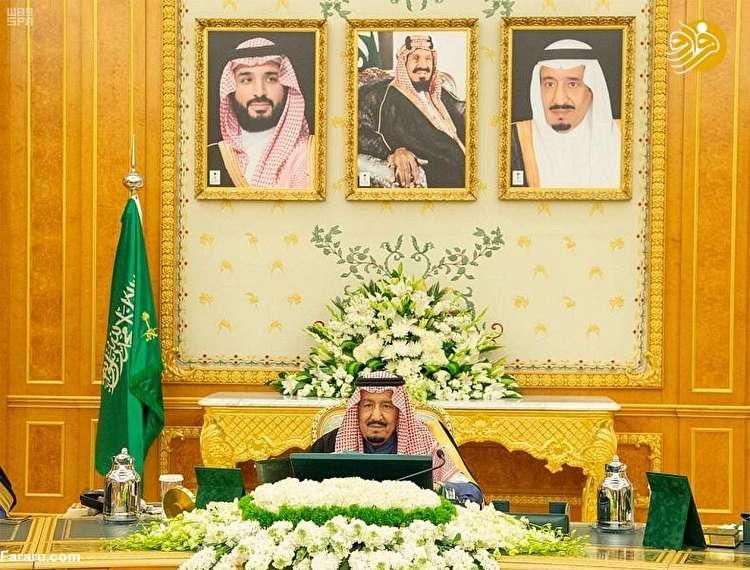 راهبرد سعودی در برابر ایران
