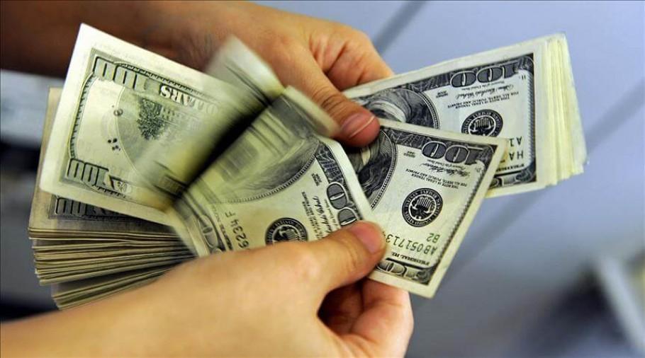 دلار در آستانه کانال ۱۳ هزار تومان؛ ترس دلالان؛ امید اهالی بازار!