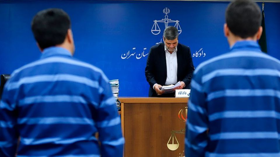 پشتپرده ارتباط استاندار سابق با پرونده البرز ایرانیان
