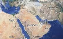 آینده مشکوک در خلیج فارس