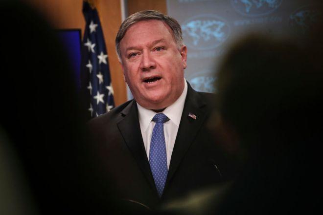 واکنشها به اقدام تازه آمریکا علیه ایران؛ پیشنهاد ممانعت از فروش نفت عربستان