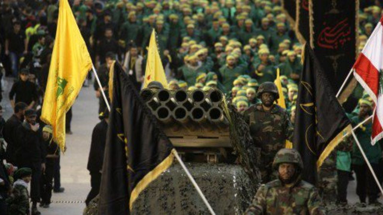 سلاح جدید آمریکا علیه حزبالله