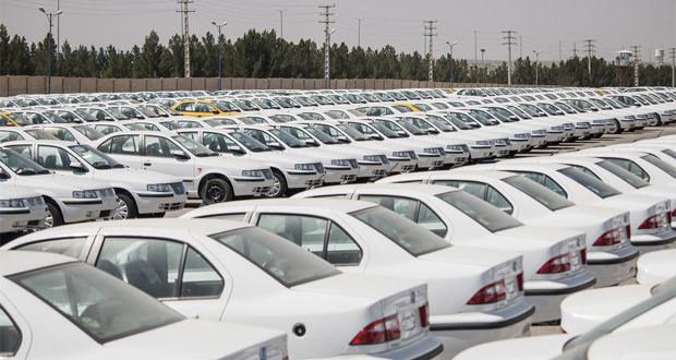 افزایش ۳ تا ۱۰ میلیونی برخی خودروها