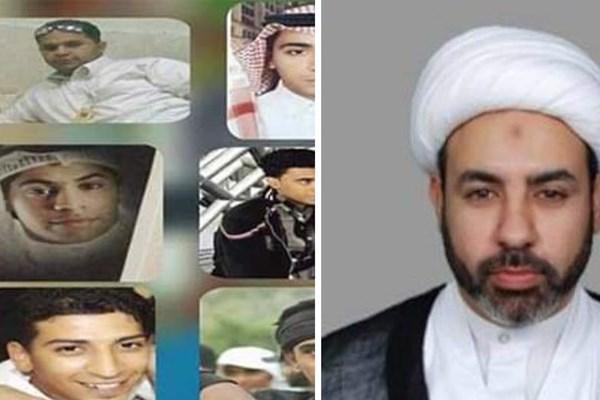 ریاض ۳۷ نفر را با ادعای تروریست اعدام کرد