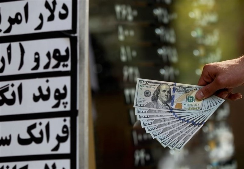 فروکش هیجان بازار طلا و ارز