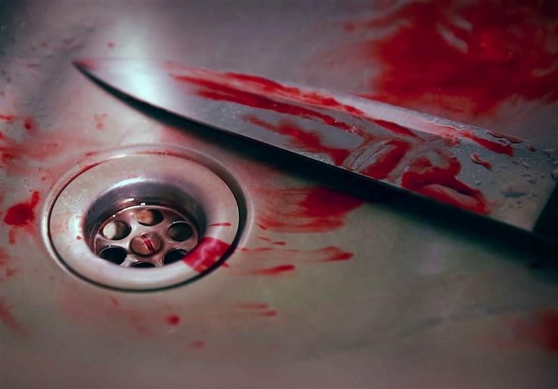 قتل یک زن در شب گناه!