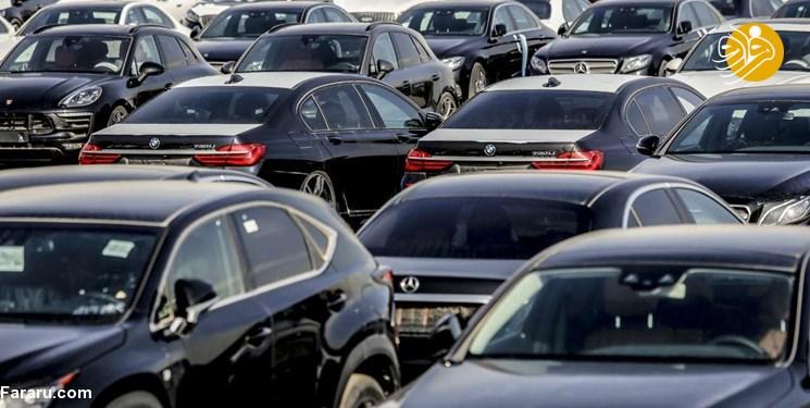 چه کسانی به دنبال واردات خودروهای دستدوم هستند؟