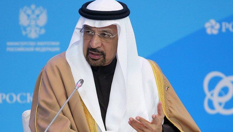 عربستان: هیچکس نمیداند که ایران چقدر نفت صادر میکند