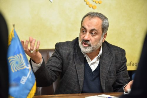عماد افروغ: معاش مردم را نباید فدای ملاحظات سیاسی کرد