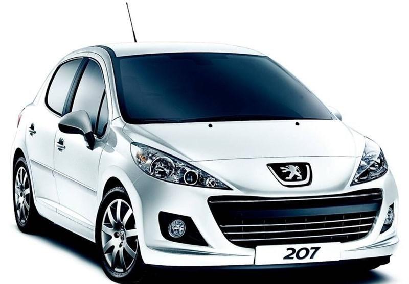 پژو ۲۰۷ و پژو ۴۰۵ در فروش فوری ایران خودرو ویژه ۳۱ اردیبهشت+شرایط