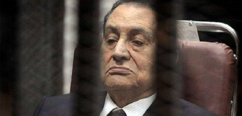 ادعای «حسنی مبارک» علیه ایران