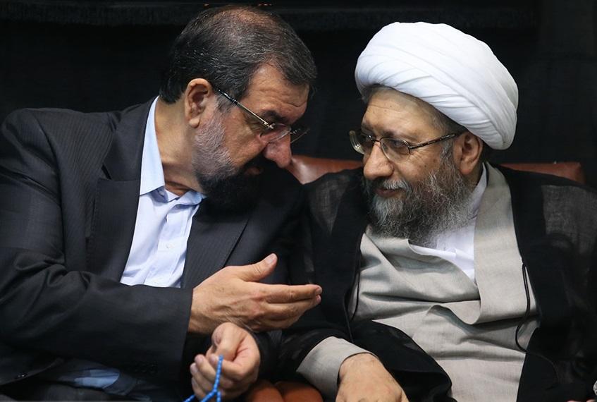 محمد صدر: پالرمو و CFT از دستور كار مجمع خارج شد