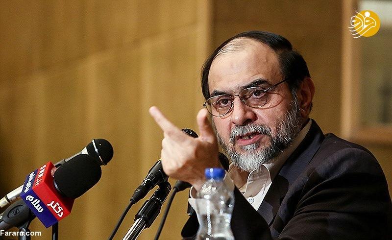 رحیمپور ازغدی: میخواهند از شورای انقلاب فرهنگی بیرونم کنند