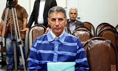 کلاهبرداری ۷۰ میلیون دلاری جعبه سیاه پرونده بابک زنجانی، با مدرک سوم راهنمایی!
