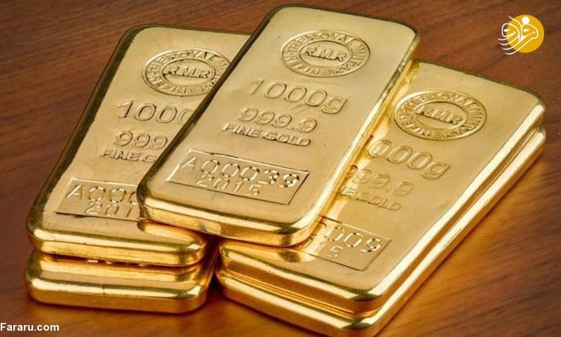 قیمت سکه و قیمت طلا در بازار امروز سهشنبه ۳۱ اردیبهشت ۹۸