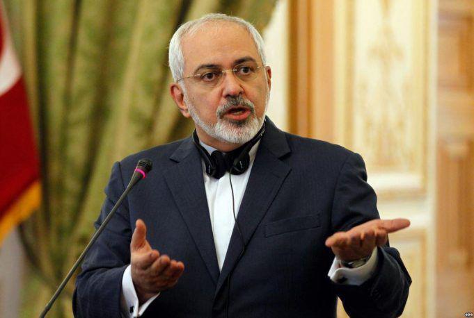 ظریف: تمایلی به مذاکره نداریم