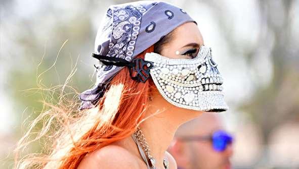 (تصاویر) جشنواره موسیقی دره کواچلا