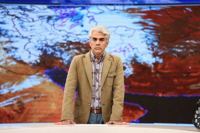 چرا کارشناس محبوب هواشناسی ممنوعالتصویر شد؟