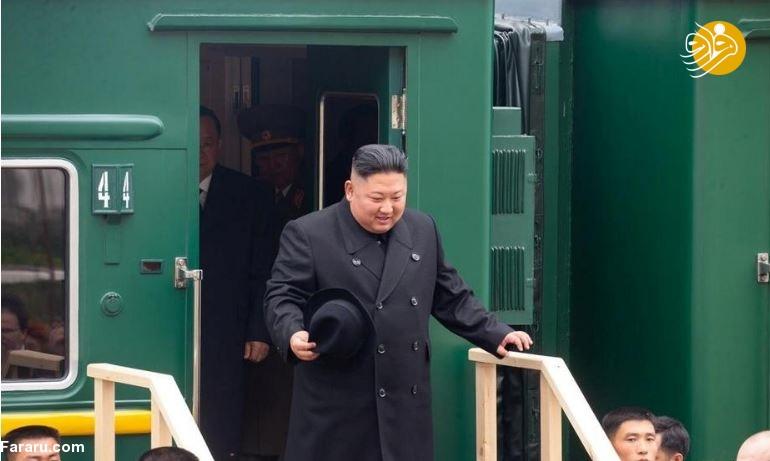 ورود تاریخی رهبر کره شمالی به روسیه؛ خروجی چه خواهد بود؟