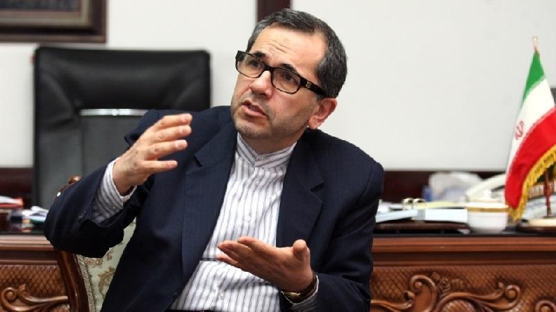 تختروانچی: آمریکاییها وارد بازی نظامی با ایران نمیشوند