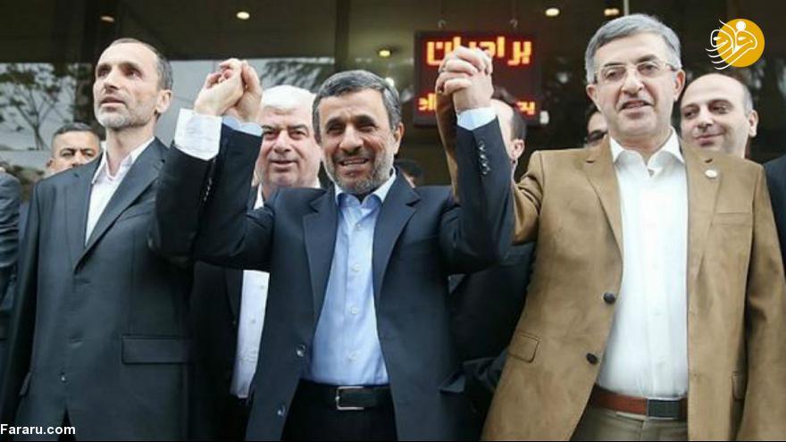 رکورد متهمان اقتصادی در دولت پاکدستان!