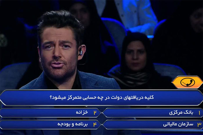 چالش قمار برای تلویزیون؛ برنده باش و علی فروغی زیر تیغ انتقاد