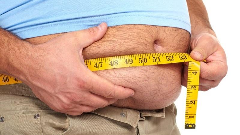 ۲۳ درصد مردم کشور به شدت چاق هستند