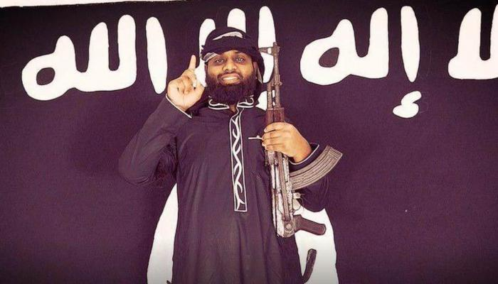 مغر متفکر حملات سریلانکا کشته شد