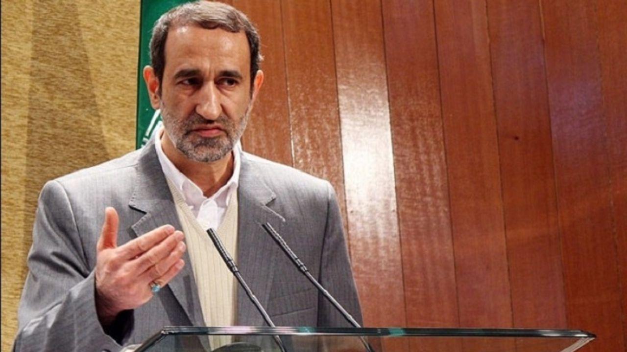 نماینده پیشین ایران در اوپک:آمریکا سال آینده نمیتواند در خصوص فروش نفت به ایران فشار بیاورد