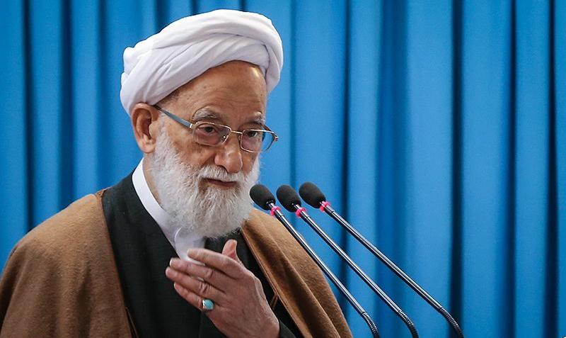 امامی کاشانی: نباید در هیچ شرایطی تولید متوقف شود