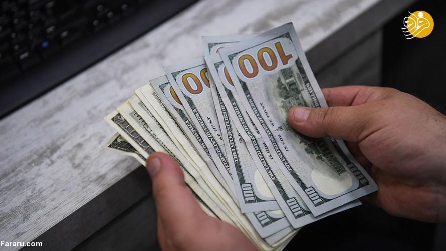 قیمت دلار و قیمت یورو در بازار امروز شنبه ۷ اردیبهشت