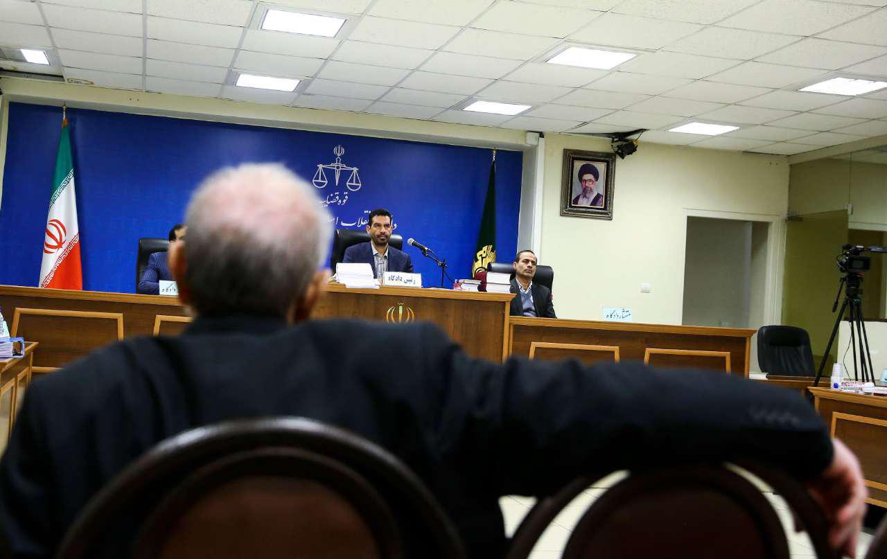تائید سکته یکی از اعضای هیئت مدیره سابق بانک سرمایه