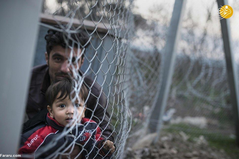 داستان کوچ مهاجران افغانستانی از ایران
