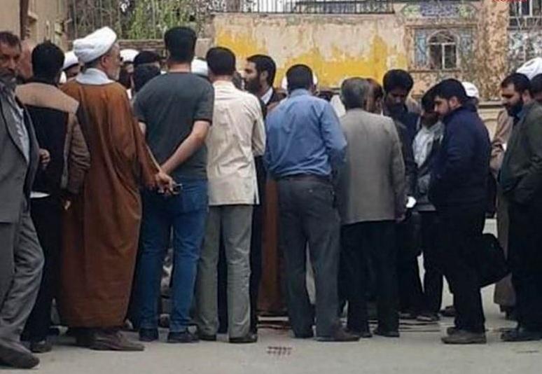 جزئیات قتل روحانی همدانی از زبان شاهدان عینی