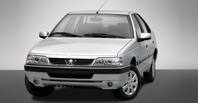 فروش فوری محصولات ایران خودرو ویژه ۹ اردیبهشتماه
