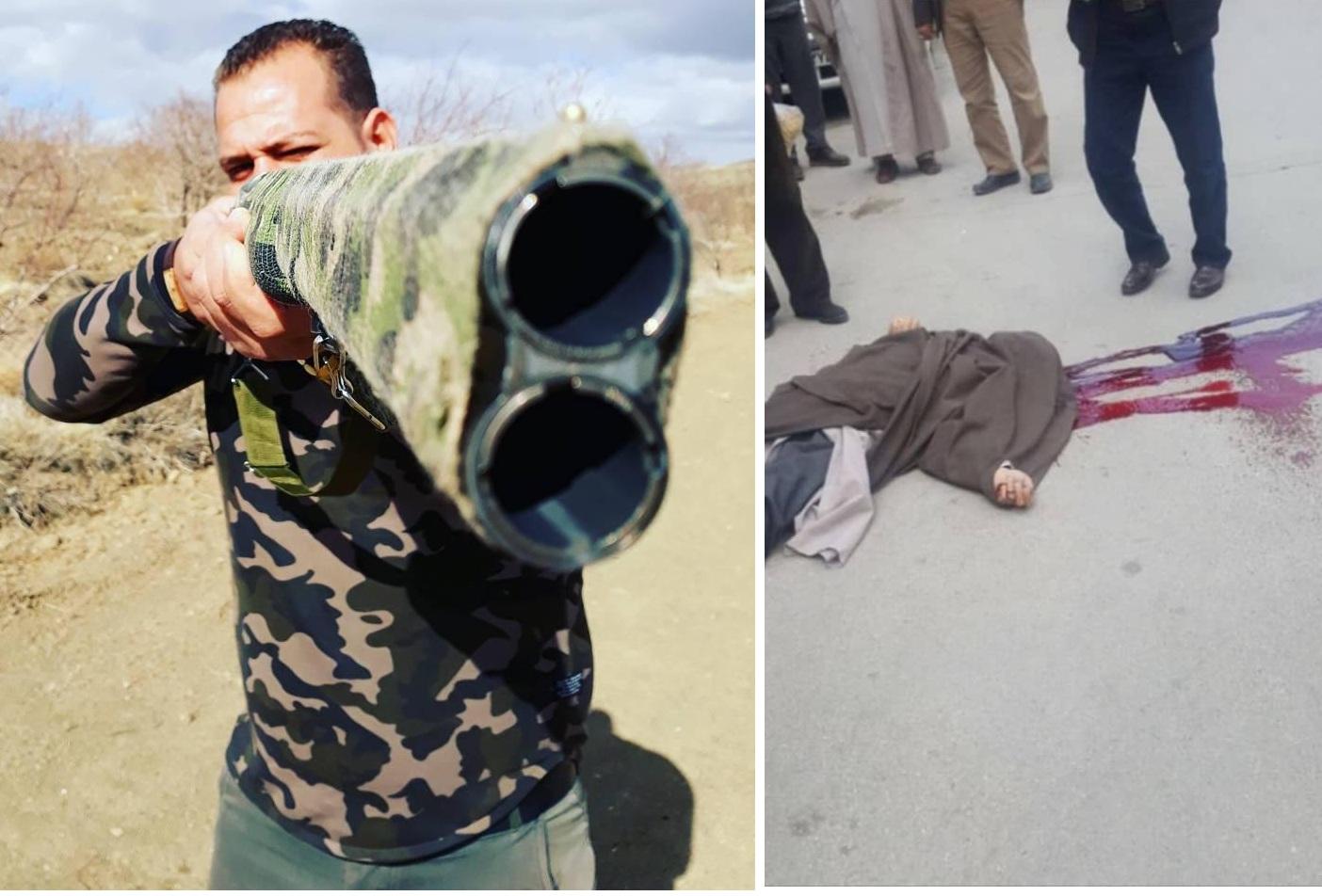 (تصاویر) سیر تا پیاز ماجرای قتل طلبه همدانی؛ «بهروز حاجیلو» که بود و چه انگیزهای داشت؟ - 0
