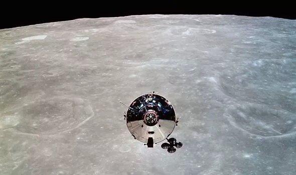 (تصاویر) ماژول فضایی گمشده پس از ۵۰ سال پیدا شد