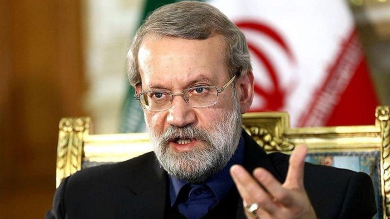 لاریجانی: مذاکره با ترامپ اشتباهی استراتژیک است