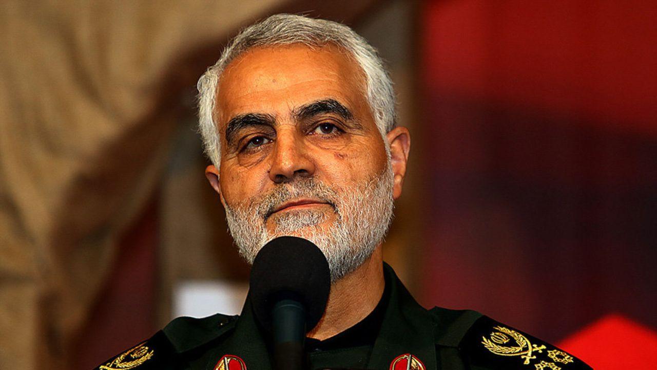 سردار سلیمانی: مذاکره در شرایط کنونی با دشمن، تسلیم شدن محض است